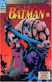 Batman 498 - for sale - mycomicshop