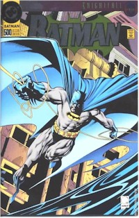 Batman 500 - for sale - mycomicshop