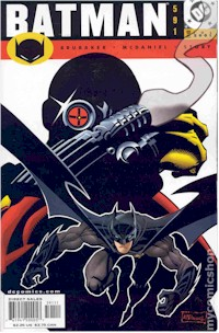 Batman 591 - for sale - mycomicshop