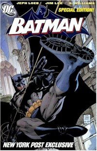 Batman 608 - for sale - mycomicshop