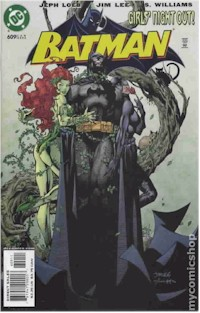 Batman 609 - for sale - mycomicshop