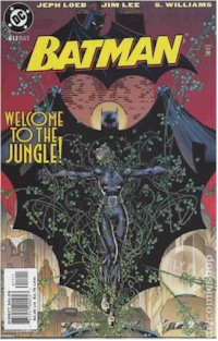 Batman 611 - for sale - mycomicshop