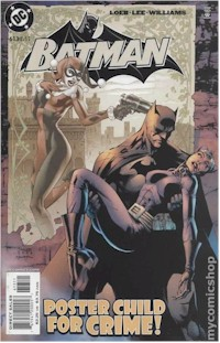Batman 613 - for sale - mycomicshop