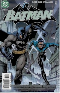 Batman 615 - for sale - mycomicshop