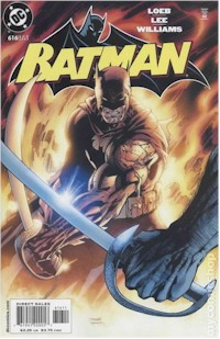 Batman 616 - for sale - mycomicshop