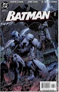 Batman 617 - for sale - mycomicshop