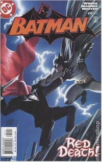 Batman 635 - for sale - mycomicshop