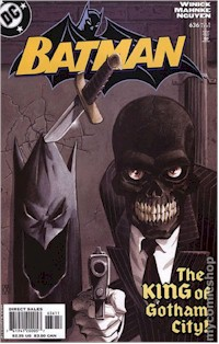 Batman 636 - for sale - mycomicshop