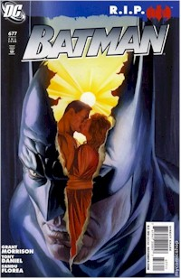 Batman 677 - for sale - mycomicshop