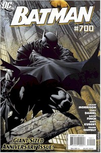 Batman 700 - for sale - mycomicshop