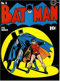 Batman 9 - for sale - mycomicshop