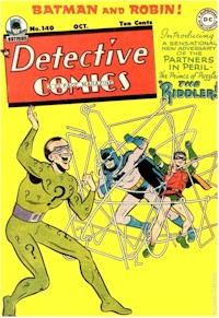 Detective Comics 140 - for sale - mycomicshop