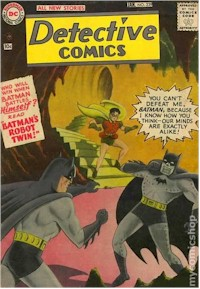 Detective Comics 239 - for sale - mycomicshop