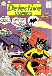 Detective Comics 276 - for sale - mycomicshop