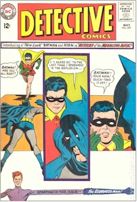 Detective Comics 327 - for sale - mycomicshop
