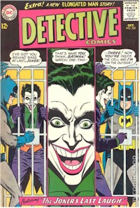 Detective Comics 332 - for sale - mycomicshop