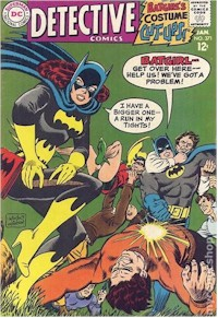 Detective Comics 371 - for sale - mycomicshop