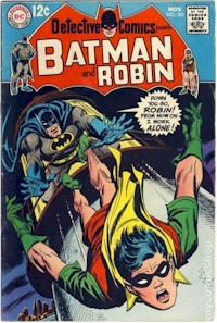 Detective Comics 381 - for sale - mycomicshop
