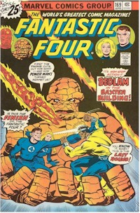 Fantastic Four 169 - for sale - mycomicshop