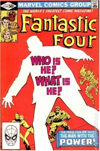 Fantastic Four 234 - for sale - mycomicshop