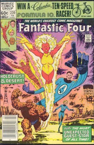 Fantastic Four 239 - for sale - mycomicshop
