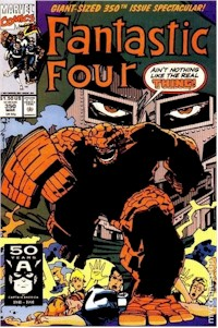 Fantastic Four 350 - for sale - mycomicshop