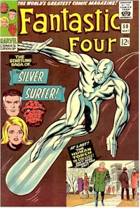 Fantastic Four 50 - for sale - mycomicshop