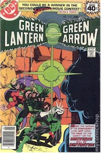 Green Lantern 112 - for sale - mycomicshop