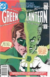Green Lantern 128 - for sale - mycomicshop