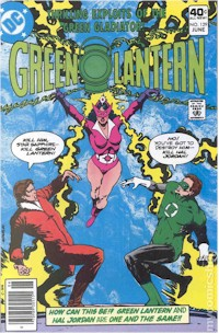 Green Lantern 129 - for sale - mycomicshop