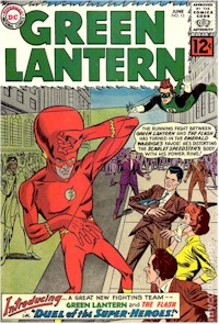 Green Lantern 13 - for sale - mycomicshop