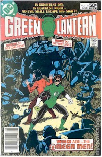 Green Lantern 141 - for sale - mycomicshop