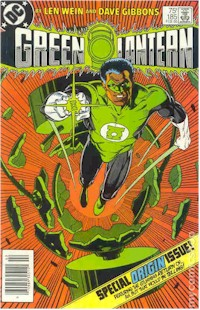 Green Lantern 185 - for sale - mycomicshop