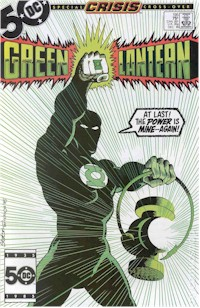 Green Lantern 195 - for sale - mycomicshop