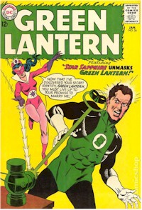 Green Lantern 26 - for sale - mycomicshop