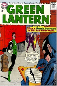 Green Lantern 29 - for sale - mycomicshop