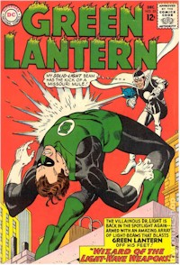 Green Lantern 33 - for sale - mycomicshop