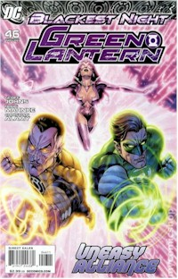 Green Lantern 46 - 3rd Series - for sale - mycomicshop