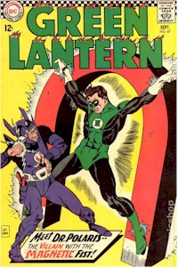 Green Lantern 47 - for sale - mycomicshop