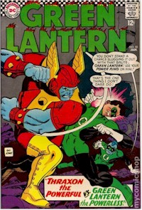 Green Lantern 50 - for sale - mycomicshop