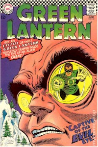 Green Lantern 53 - for sale - mycomicshop