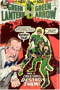 Green Lantern 83 - for sale - mycomicshop