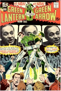 Green Lantern 84 - for sale - mycomicshop