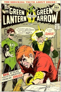 Green Lantern 85 - for sale - mycomicshop