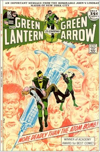 Green Lantern 86 - for sale - mycomicshop