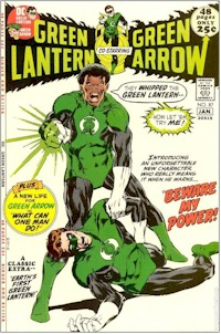 Green Lantern 87 - for sale - mycomicshop