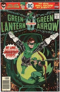 Green Lantern 90 - for sale - mycomicshop