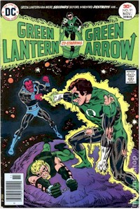 Green Lantern 91 - for sale - mycomicshop