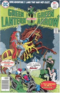 Green Lantern 92 - for sale - mycomicshop