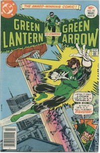 Green Lantern 93 - for sale - mycomicshop